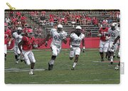 Rutgers Touchdown - Janarion Grant Carry-all Pouch