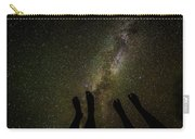 Touchdown Carry-all Pouch by T Brian Jones