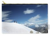 Touching The Clouds Carry-all Pouch