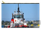 Tough Tugboat Carry-all Pouch