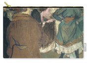 Toulouse-lautrec, 1892 Carry-all Pouch