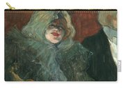 Toulouse-lautrec, 1899 Carry-all Pouch