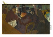 Toulouse-lautrec Moulin Rouge Carry-all Pouch