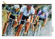 Tour De Force Carry-all Pouch