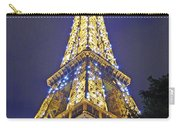 Tour Eiffel 2007 Carry-all Pouch