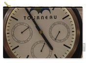 Tourneau Carry-all Pouch