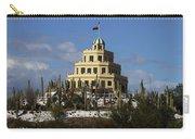 Tovrea's Castle Phoenix Carry-all Pouch