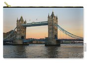 Tower Bridge 2 Carry-all Pouch