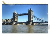 Tower Bridge 3 Carry-all Pouch