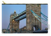 Tower Bridge 5 Carry-all Pouch