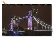 Tower Bridge Nights Carry-all Pouch