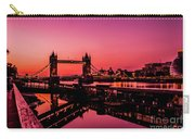 Tower Bridge, London. Carry-all Pouch