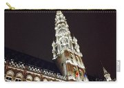 Brussels Tower Light Carry-all Pouch
