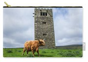Tower Of Joy Carry-all Pouch