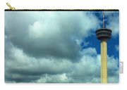 Tower Of The Americas Scene Carry-all Pouch