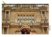 Tower Of The Five Orders Bodleian Library Oxford Carry-all Pouch