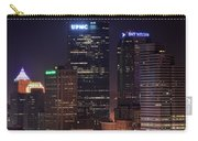 Towering Buildings Of Pittsburgh Carry-all Pouch