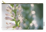 Towering Flowers Carry-all Pouch