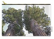Towering Giants Carry-all Pouch