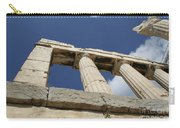 Towering Grecian Pillars Carry-all Pouch