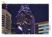 Towering Over Philly Carry-all Pouch