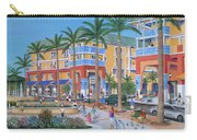 Town Center Abacoa Jupiter Carry-all Pouch
