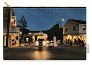 Route 9 Carry-all Pouch