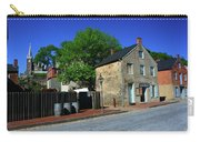 Town Of Harpers Ferry Carry-all Pouch