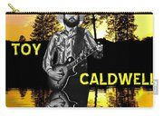 Toy Caldwell At Amber Lake 2 Carry-all Pouch