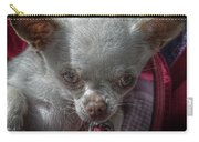 Toy Dog 1 Carry-all Pouch