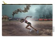 Track And Field Carry-all Pouch