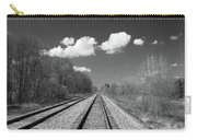 Tracks To Nowhere 1520 Carry-all Pouch