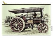 Traction Engine Carry-all Pouch