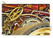 Traction Engine Steering Mechanism Carry-all Pouch