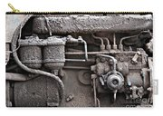 Tractor Engine II Carry-all Pouch