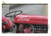 Tractor, Ford  Carry-all Pouch