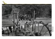 Tractor Graveyard Carry-all Pouch