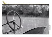 Tractor In Long Grass Carry-all Pouch