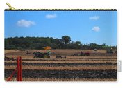 Tractors Competing Carry-all Pouch