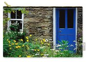 Traditional Cottage, Co Cork Carry-all Pouch