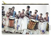 Traditional Drummers Carry-all Pouch