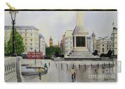 Trafalgar Square London Carry-all Pouch