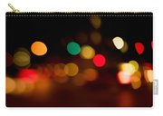 Traffic Lights Number 11 Carry-all Pouch