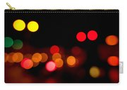 Traffic Lights Number 12 Carry-all Pouch