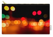 Traffic Lights Number 5 Carry-all Pouch