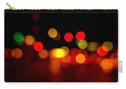 Traffic Lights Number 8 Carry-all Pouch