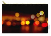Traffic Lights Number 9 Carry-all Pouch