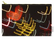 Traffic Love Lights Carry-all Pouch