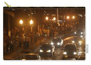 Traffic Malecon Pv Carry-all Pouch