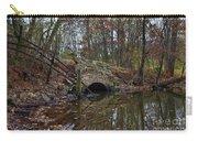 Trail Bridge Carry-all Pouch